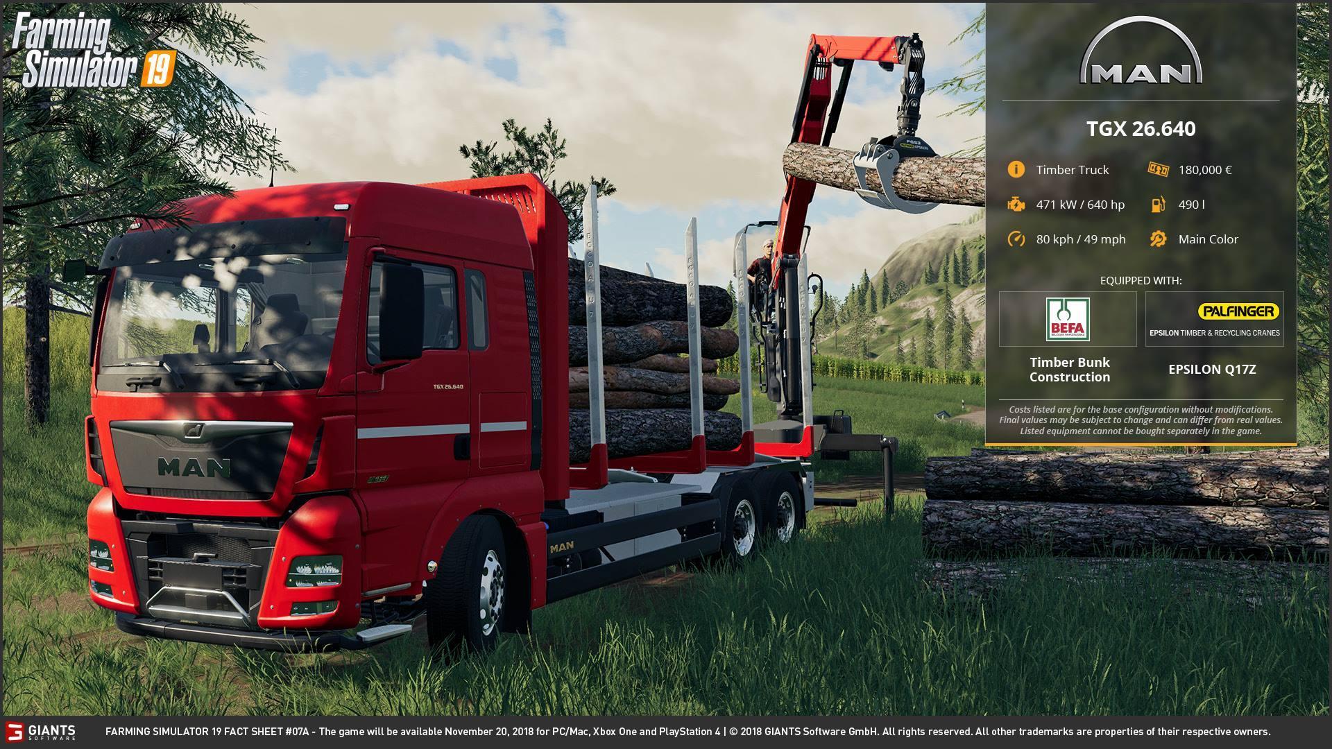Farming simulator 2019 Ps4 Mods Download Carrefour