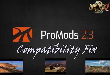 ProMods 2.30 Compatibility Fix v1.2