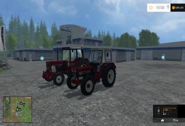 Pack de tracteurs v1.0