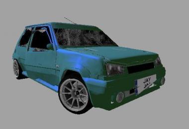 Peugeot r5 v1.0