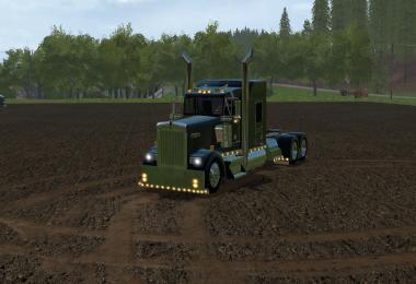 Kenworth T900 E v1.0