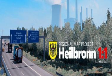 RMP: Heilbronn 1:1 v1.0.5