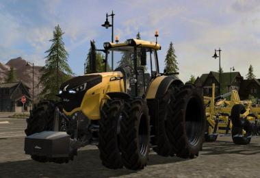 AGCO Challenger 1000 SERIES MR v1.0