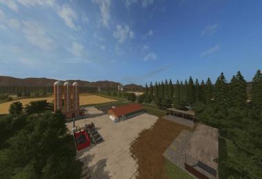 Agricultural Peninsula v1.7 MF