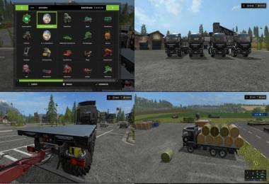 ATC Vehicle Pack v3.5.1.5