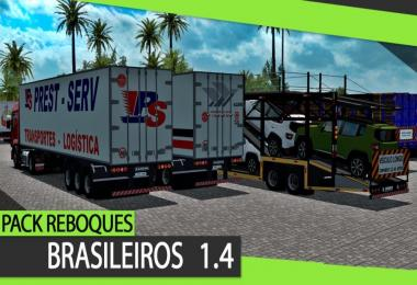Brazilian Trailer Cargo Pack v1.4