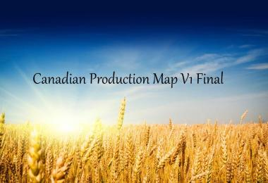 Canadian Production Map V1 Final