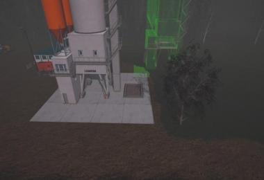 Construction sites silo placeable v1.1
