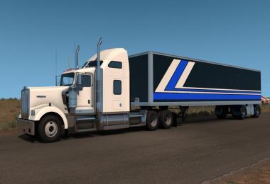 Custom 53 Trailer v1.0