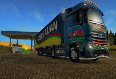 Multiplayer Azerbaijan Skin Full Save 1.31.x