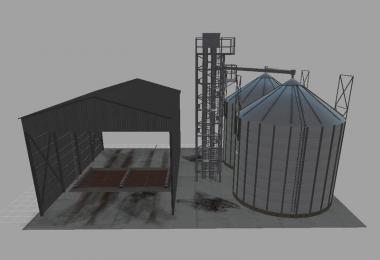 Farmsilo v1.1.0