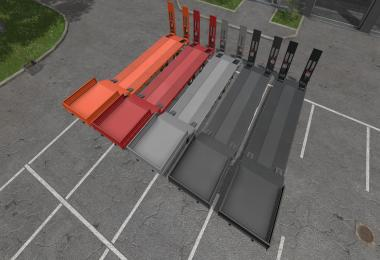 Fliegl Low Loader v1.0.0.3