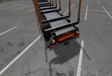 Fliegl Timber Trailer v1.0.0.0