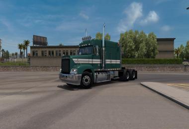 Freightliner FLD v2.0 Upd 17.09.18 [1.32]