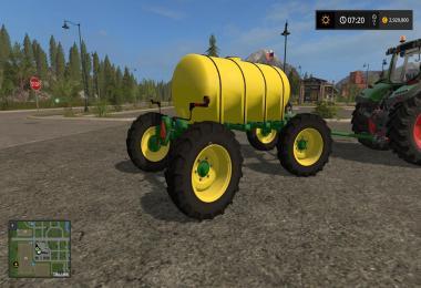JD Liquid Cart v1.0