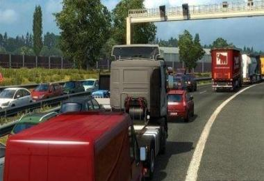 Hard Traffic Jam for All Versions UPDATE 1.32