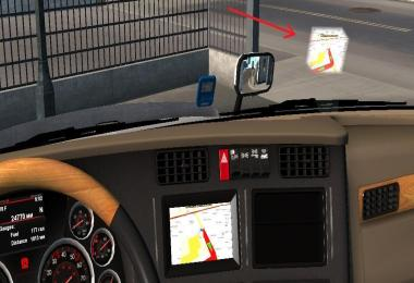 Heads Up Display v1.0 1.30.x-1.32.x