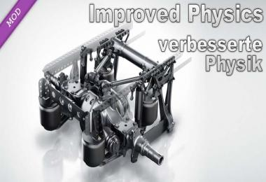 Improved Physics Mod v1.9