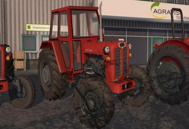 IMT 558/560 DeLuxe More Realistic v1.0