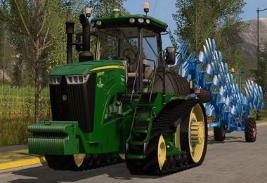 John Deere 9RT 2014 MR v1.0.0.0