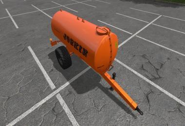 Josking AquaTrans Gamling Edition v1.0.0.1