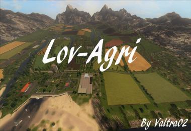 Lov Agri v1.0