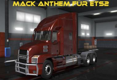 Mack Anthem by IckeHalt82 1.32.x