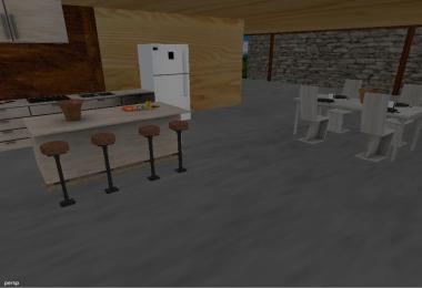 Maison Du Paysan V1.0