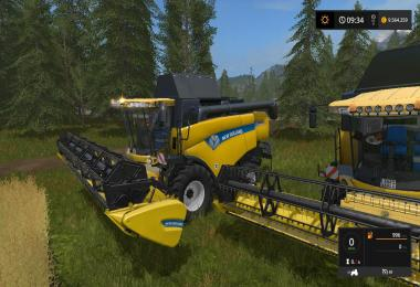 New Holland CX8080 v1.0
