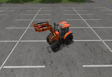 New Holland T5 Gamling Edition v1.0.0.0
