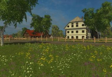 Old Hagenstedt Map v1.1.0