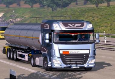 Open Pipe Next Stage for all Trucks 1.32 Ready