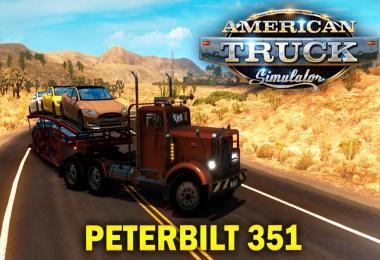 Peterbilt 351 ATS 1.32.x