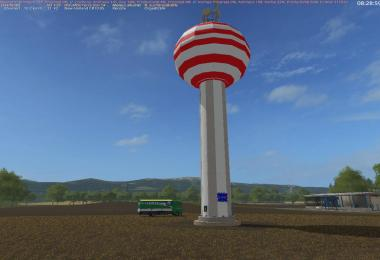 Placeable watertower v1.5.0.0