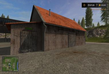 Plywood Factory v1.0.0.0