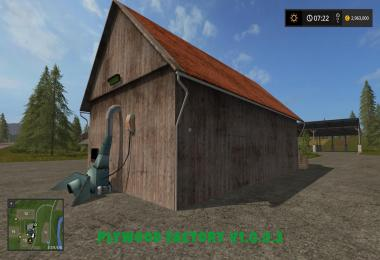 Plywood Factory v1.0.0.2