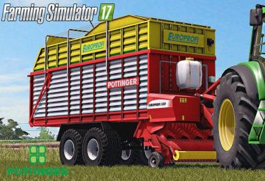 Pottinger Europrofi 5000 v1.0