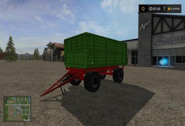 PTS6 Green v1.2.0.0