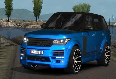 Range Rover v2.0