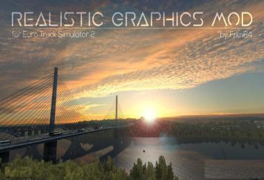 Realistic Graphics Mod v2.1.4
