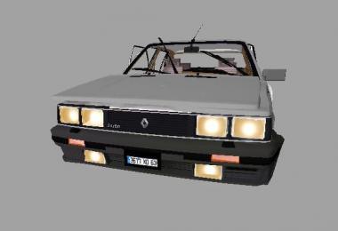 Renault R11 v1.0