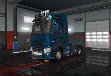 Renault Range T fixed 1.32.x