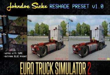 ReShade - fakeDX11 v2.0