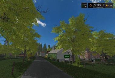 Rogowo Map v2.0