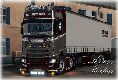 Roling Transport A/S 1.32.x