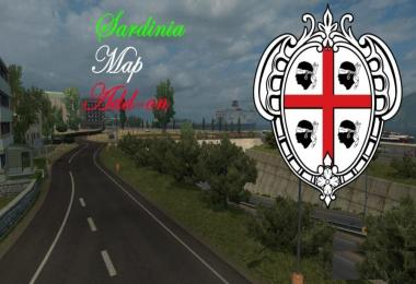 Sardinia Map Add-on v0.9 [1.32]