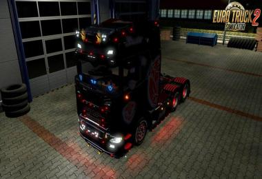 Scania Next Gen ReMoled v1.0 1.32