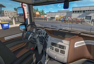 Seat adjustment no limits v1.0