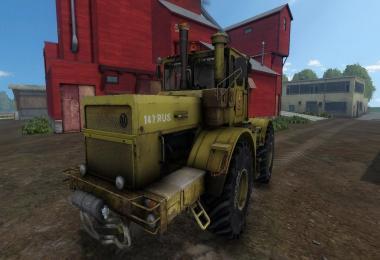 Siberian Kirovets K-700A v1.0