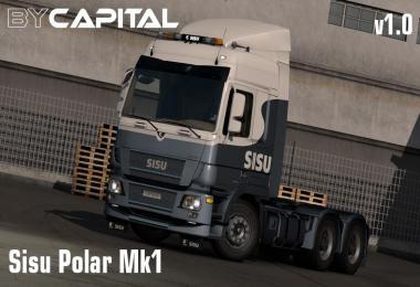 Sisu Polar Mk1 - By Capital v1.0